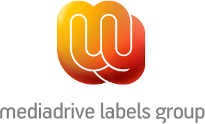 "Логотип ""Mediadrive Labels Group"""